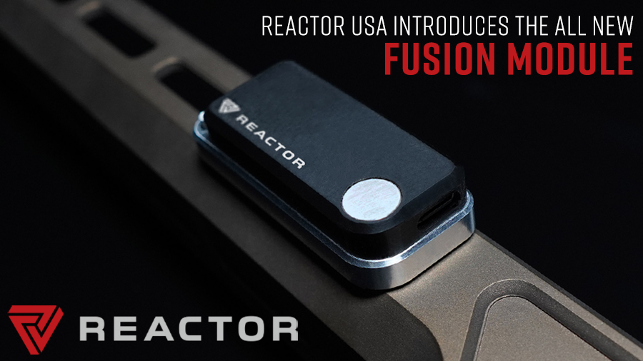 The Fusion Module by Reactor USA